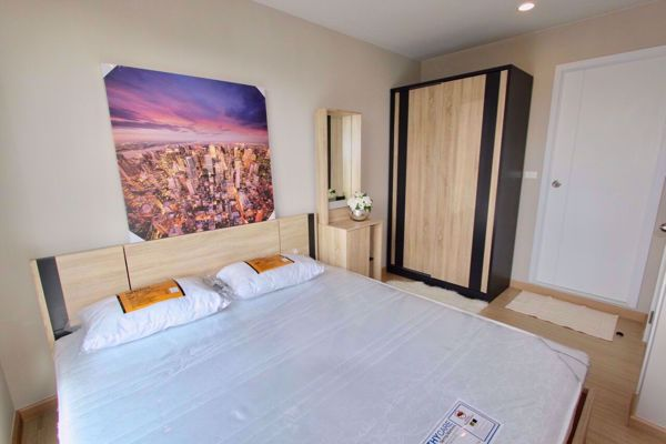 Picture of 1 bed Condo in The Tree Onnut Station Bangchak Sub District C012595