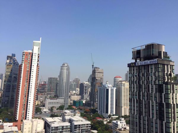 Picture of 2 bed Condo in Noble Reveal Khlong Tan Nuea Sub District C012596