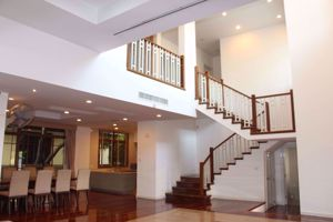 รูปภาพ 4 bed House in Baan Sansiri Sukhumvit 67  Phrakhanongnuea Sub District H012597