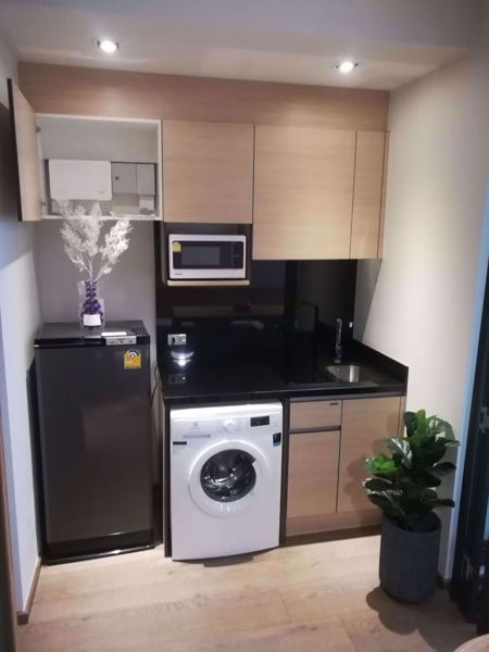 Picture of 1 bed Condo in Park Origin Phromphong Khlongtan Sub District C012598