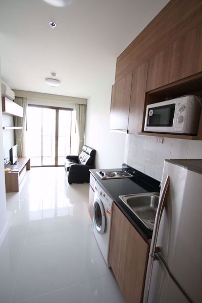 Picture of 1 bed Condo in Ideo Sathorn-Taksin Banglamphulang Sub District C012600