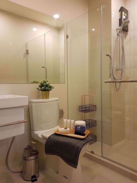 Picture of 1 bed Condo in Life Asoke Bangkapi Sub District C012601