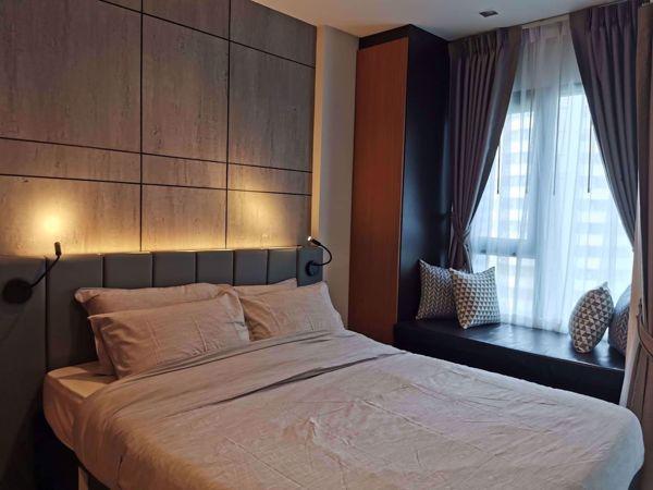 Picture of Studio bed Condo in Life One Wireless Lumphini Sub District C012602