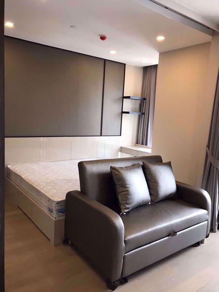 Picture of 1 bed Condo in Ashton Asoke Khlongtoeinuea Sub District C012604
