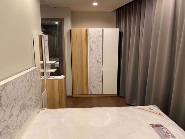 Picture of 2 bed Condo in Ideo Q Victory Thanonphayathai Sub District C012605