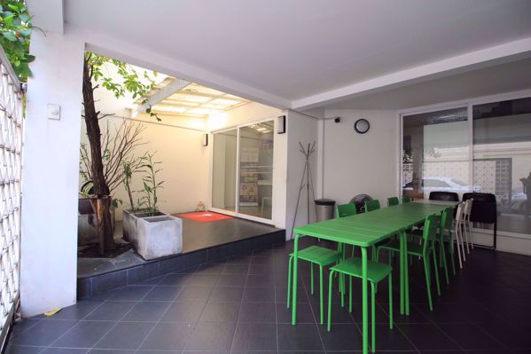Picture of 3 bed House  Khlong Tan Nuea Sub District H012611