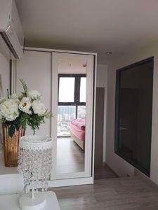 รูปภาพ 1 bed Duplex in Ideo Mobi Sukhumvit Bangchak Sub District D012612