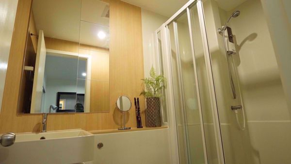 Picture of 1 bed Condo in Aspire Sathorn Thapra Bukkhalo Sub District C012614