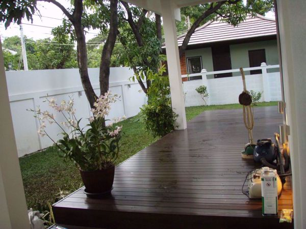 Picture of 4 bed House  Bangkapi Sub District H012615