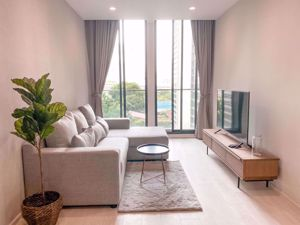 Picture of 1 bed Condo in Noble Ploenchit Lumphini Sub District C012616