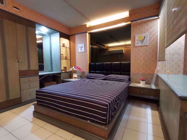 Picture of Studio bed Condo in ITF Silom Palace Suriyawong Sub District C012617