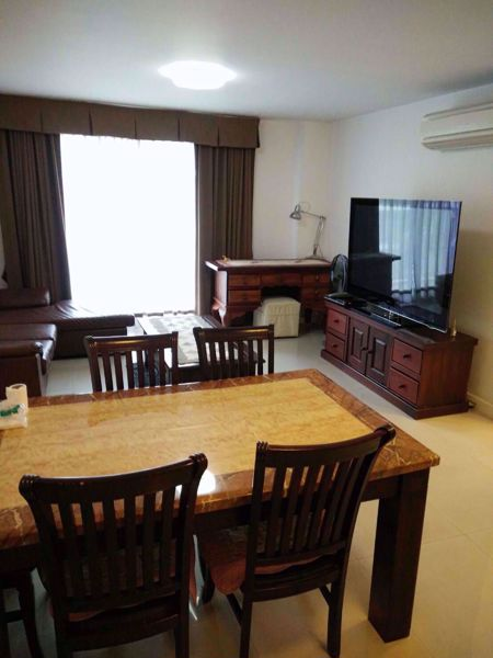 Picture of 2 bed Condo in The Clover Khlong Tan Nuea Sub District C012618