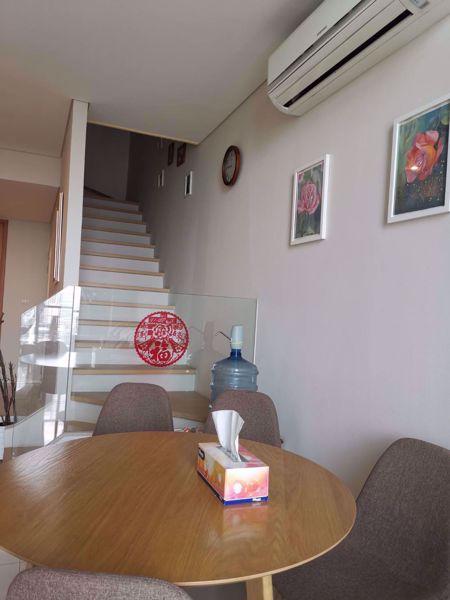 Picture of 2 bed Duplex in Villa Asoke Makkasan Sub District D012624