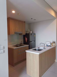 Picture of 2 bed Duplex in Villa Asoke Makkasan Sub District D012624