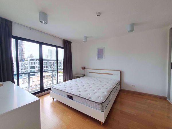 Picture of 1 bed Condo in Bangkok Feliz @ Krungthonburi Station Khlongtonsai Sub District C012626