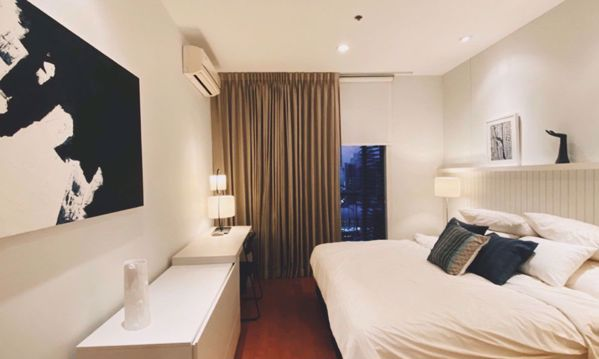 Picture of 1 bed Condo in Villa Rachatewi Thanonphayathai Sub District C012629