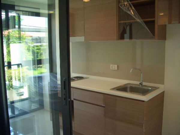 Picture of 1 bed Condo in Abstracts Sukhumvit 66/1 Bang Na Sub District C012631