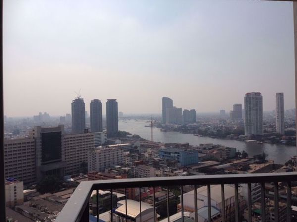 Picture of 2 bed Condo in Rhythm Sathorn Yannawa Sub District C012633