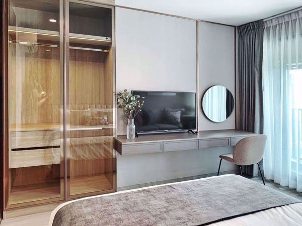 Picture of Studio bed Condo in Life Ladprao Chomphon Sub District C012634