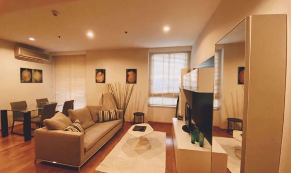 Picture of 1 bed Condo in Villa Rachatewi Thanonphayathai Sub District C012638
