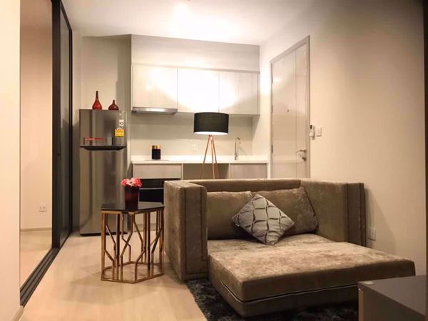 Picture of 2 bed Condo in Life Sukhumvit 48 Phrakhanong Sub District C012646