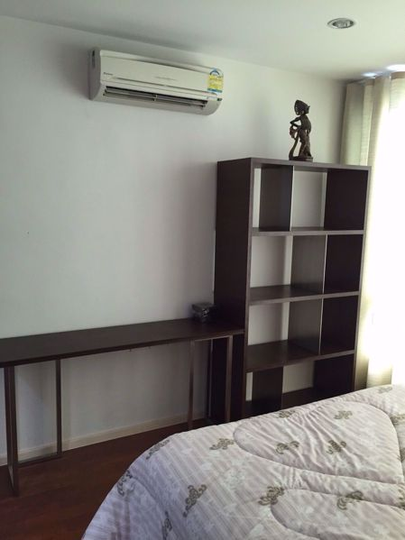 Picture of 2 bed Condo in Siri On 8 Khlongtoei Sub District C012647