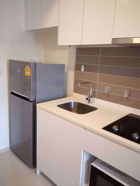 Picture of 1 bed Condo in Maestro 03 Ratchada-Rama 9 Dindaeng Sub District C012648