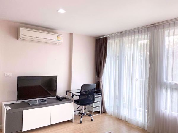 Picture of Studio bed Condo in Mayfair Place Sukhumvit 64 Bangchak Sub District C012653