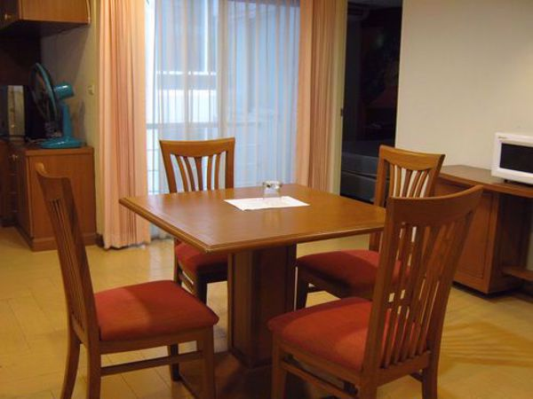 Picture of 2 bed Condo in The Prime Suites Khlongtoei Sub District C012656