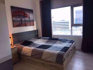 รูปภาพ 2 bed Condo in Aspire Sathorn Thapra Bukkhalo Sub District C012657