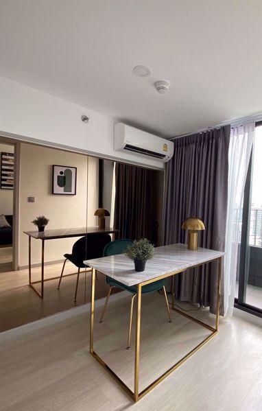 Picture of 1 bed Duplex in Knightsbridge Prime Sathorn Thungmahamek Sub District D012658