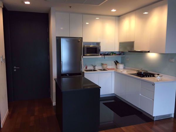 Picture of 2 bed Condo in Amanta Lumpini Thungmahamek Sub District C012660