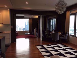 รูปภาพ 2 bed Condo in Amanta Lumpini Thungmahamek Sub District C012660