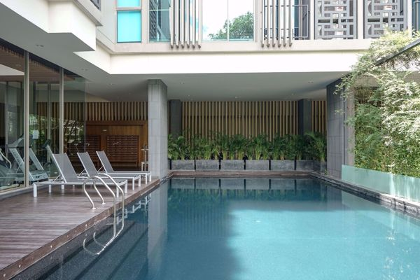 Picture of 2 bed Condo in Siamese Thirty Nine Khlongtoeinuea Sub District C012661