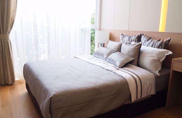 Picture of 1 bed Condo in Siamese Exclusive Sukhumvit 42 Phrakhanong Sub District C012663