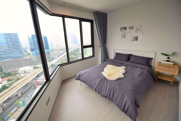 Picture of 1 bed Condo in Life Ladprao Chomphon Sub District C012665