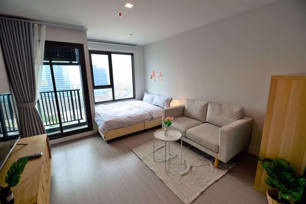 Picture of Studio bed Condo in Life Ladprao Chomphon Sub District C012667
