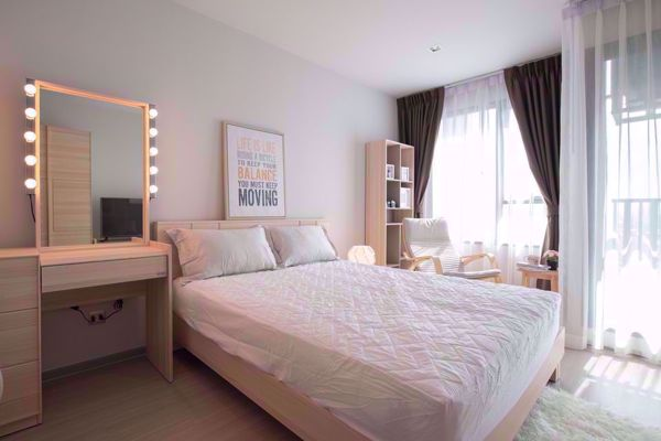 Picture of Studio bed Condo in Life Ladprao Chomphon Sub District C012669