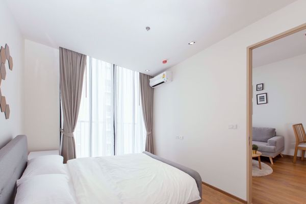 Picture of 1 bed Condo in Park Origin Phromphong Khlongtan Sub District C012672