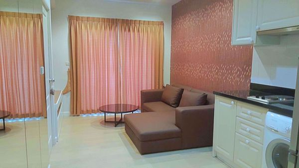 Picture of 1 bed Condo in The Seed Terre Ratchayothin Latyao Sub District C012673