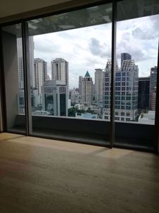 Picture of 1 bed Condo in Saladaeng One Silom Sub District C012677