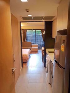 รูปภาพ Studio bed Condo in Circle Sukhumvit 12 Khlongtan Sub District C012680