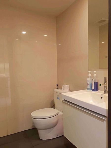 Picture of Studio bed Condo in Circle Sukhumvit 12 Khlongtan Sub District C012680