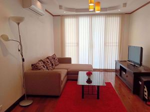 รูปภาพ 1 bed Condo in Fragrant 71 Phrakhanongnuea Sub District C012686