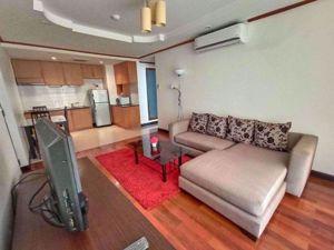 Picture of 1 bed Condo in Fragrant 71 Phrakhanongnuea Sub District C012686