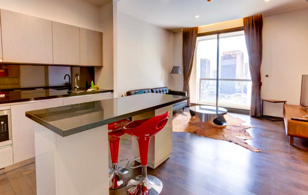 Picture of 1 bed Condo in The XXXIX by Sansiri Khlong Tan Nuea Sub District C012688