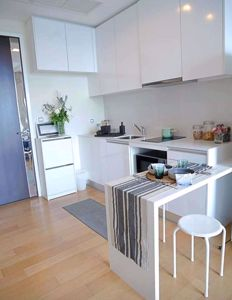 รูปภาพ 1 bed Condo in Equinox Chomphon Sub District C012704