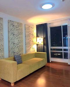 Picture of 1 bed Condo in The Zest Ladprao Chomphon Sub District C012711