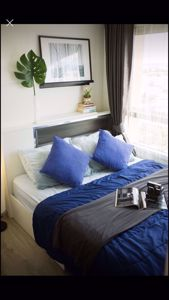 Picture of 1 bed Condo in Chewathai Phetkasem 27 Bangwa Sub District C012716