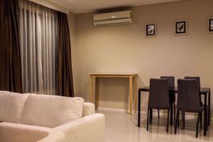 Picture of 1 bed Duplex in Villa Asoke Makkasan Sub District D012717
